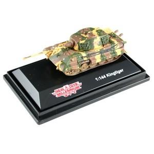 21st Century New Millennium Toys 1:144 King Tiger