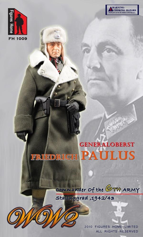 friedrich von paulus