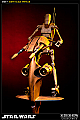 SideShow Star Wars  S.T.A.P. and Battle Droid Sixth Scale Figure Set
