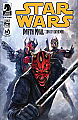 Dark Horse Wizard World Exclusive Star Wars Darth Maul: Son of Dathomir Limited to 1000 copies