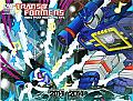 Botcon Exclusive My Little Pony Transformers Soundwave & DJ-PON3