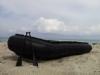 TOYrrific Covert-Ops Navy Seal Force Boat / Raft (Zodiac)