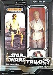 OTC Vintage 12 Inch 2004 Luke Skywalker